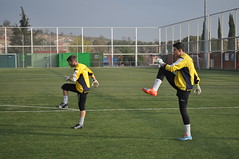 "Entrenament Desembre 2015 • <a style=""font-size:0.8em;"" href=""http://www.flickr.com/photos/141240264@N03/26506823165/"" target=""_blank"">View on Flickr</a>"