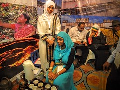 Ethiopian Pavilion at Riyadh Travel Fair 2016 serving Traditional Harari Coffee. (act.marketing) Tags: africa heritage history love tourism coffee argentina model dubai hungary desert outdoor african soccer culture unesco arabic safari arab saudi hotels ethiopia mauritius riyadh hospitality mosques