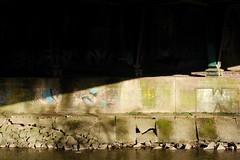 2016-03-28-004-MaMa - Augsburg - Wertach - 0006 - C00001 - RtH - Cp 4512-3008 - Pz50 - Q80 (mair_matthias_1969) Tags: bridge architecture lumix outdoor panasonic architektur nophotoshop brcke g7 civilengineering g70 mft stahlbau ingenieurbau nodirtytricks microfourthirds dmcg7 lumixg7 lumixg70 dmcg70 gvario14140f3556 ohneschmutzigetricks keineschmutzigentricks structuralsteelerection