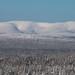 Montanhas brancas