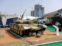"T-72B 5 • <a style=""font-size:0.8em;"" href=""http://www.flickr.com/photos/81723459@N04/26615892622/"" target=""_blank"">View on Flickr</a>"