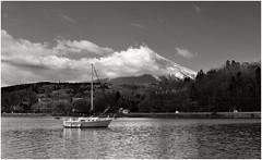 74 (Joe Nathan78) Tags: cloud japan boat fuji mountfuji japon