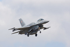 F-16C-52CF, 4073, 32 Baza Lotnictwa Taktycznego (32nd Tactical Air Base), Siy Powietrzne RP (Polish Air Force) (michalgajzler) Tags: f16 sniper falcon lm viper acmi lockheedmartin fightingfalcon f16c 4073 polishairforce siypowietrzne catm9x ask acmipod targetingpod siypowietrznerp eplk f16c52cf 32blt 32bazalotnictwataktycznego 32ndtacticalairbase snipertargetingpod