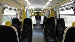 Merseyrail 508136 (North West Transport Photos) Tags: train br interior emu britishrail pep 507 ormskirk 508 brel traininterior merseyrail electricmultipleunit liverpoolcentral 508136 mpte class508 merseyrailelectrics 508036