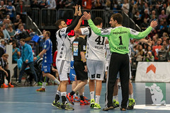 "DKB DHL16 Bergischer HC vs. THW Kiel 27.12.2015 104.jpg • <a style=""font-size:0.8em;"" href=""http://www.flickr.com/photos/64442770@N03/23710357663/"" target=""_blank"">View on Flickr</a>"