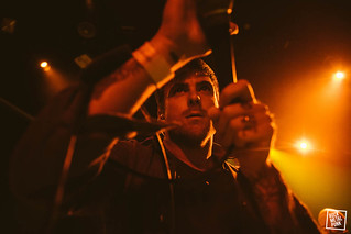 May 18, 2015 // Circa Survive at The Haunt // Shot by Jennifer McCord