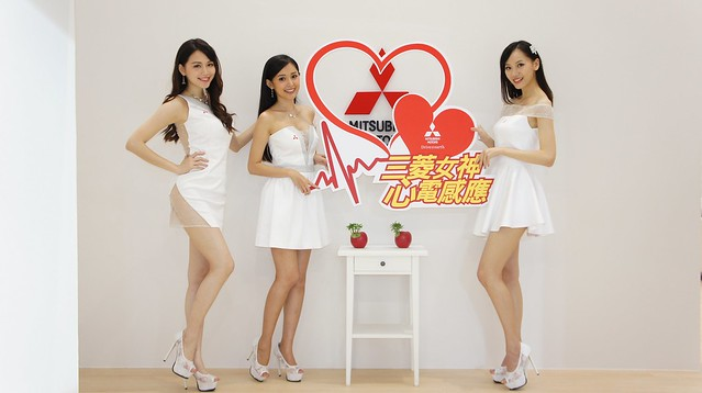 Mitsubishi-5(倪玉茹 杜可薇 劉嘉姈)