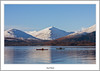 Winter Kayakers (flatfoot471) Tags: winter landscape scotland kayak unitedkingdom normal lochlomond stirlingshire 2016 balmaha millarochybay bendubh