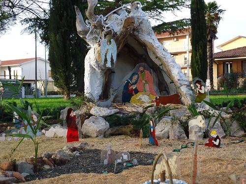 Presepio ad Aquileia