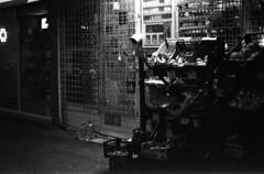 scan128 (Vlad Ciutacu) Tags: white black film 35mm nikon minolta f100 400 romania neopan bucharest x700 fujifilmneopan400