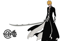 ichigo (webbuzz12345) Tags: make steps how form ichigo bankai korasaki