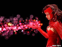 Scarlet Witch (Pipe_Toys) Tags: scarlet witch