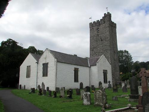St Ystyffan
