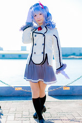 151230_Day_2_057ts031 (たしひ) Tags: cosplay コスプレ コミケ comike c89 男の娘