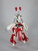 Fox Priestess (rata.LEGO) Tags: original lego gynoid moc