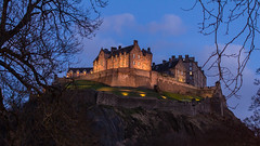 Edinburgh Castle (MarjonMelissen) Tags: scotland edinburgh