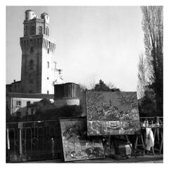 La Torre della Specola - Padova (zane) Tags: