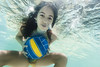 (Marcos Felipe T.D.) Tags: blue girls sea summer brazil sunlight playing water childhood smiling sport yellow riodejaneiro ball outdoors holding day underwater bright air small joy happiness sunny swimmingpool bikini bubble transparent cheerful playful vacations undersea oneperson gripping watersport vibrantcolor watersurface exhaling lookingatcamera leisureactivity turquoisecolored lowangleview weekendactivities caucasianethnicity recreationalpursuit 1011years onlygirls