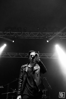 Crown The Empire // Shot by Carl Battams