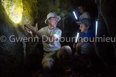 Grottes de Jobourg-12 (Gwenn Dubourthoumieu) Tags: france nature normandie geo ecologie environement crapahut grottesdejobourg