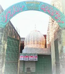 Darbar e Azizia (Danish1341) Tags: people saint holy ahmad sufi allah peer muhammad singh abad yousaf mian hazrat qila sarkar darbar aulia sobha azizia