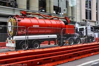 CBD & South East Light Rail - Introducing the Vacvator (2)