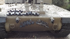 "Merkava based Sholef 8 • <a style=""font-size:0.8em;"" href=""http://www.flickr.com/photos/81723459@N04/24544517429/"" target=""_blank"">View on Flickr</a>"