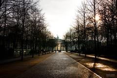 February in Berlin, 2016 (e.querol) Tags: autumn berlin germany nikon europe brandenburgertor 1224f4 d7100