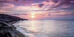 GXI_310116_080928 (Guixa) Tags: mar roques matinada sortidasol puntadenamer