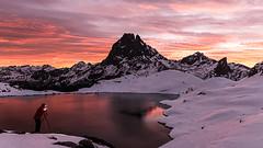 Inception (Laurent Echiniscus) Tags: france montagne gr lacs pyrnes jeanpierre randonne aquitaine laruns ossau picdumidi ayous
