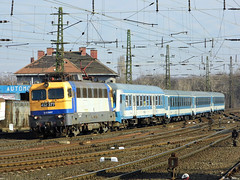 Mv Start 432 377 (boti_marton) Tags: travel train lumix europa hungary budapest transport panasonic publictransport dmc magyarorszg schlieren ganz mv szili v43 lz20 class432 halberstadti mvstart
