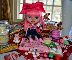 BaD Feb 7 - Sweet Tooth