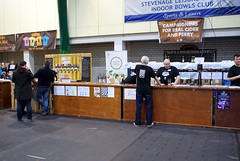herts - first stevenage winter beer festival pic3 leisure centre 05-02-16 JL (johnmightycat1) Tags: beer hertfordshire camra