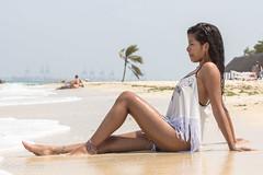 Sexi (raba0525) Tags: sexy beach model cartagena sexi