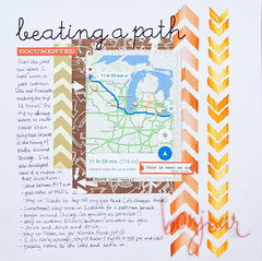 LOAD16 - Beating a Path (mfortunato6) Tags: travel myself load16