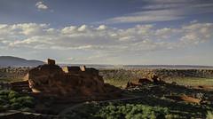 USA Arizona Wupatki National Monument (charles.duroux) Tags: flickr nyip panoramio