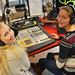 S-Pass On Air: Leonie & Lena