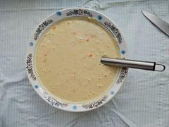 mannik-testo (Horosho.Gromko.) Tags: orange cooking cake baking   ibake   semolinacake