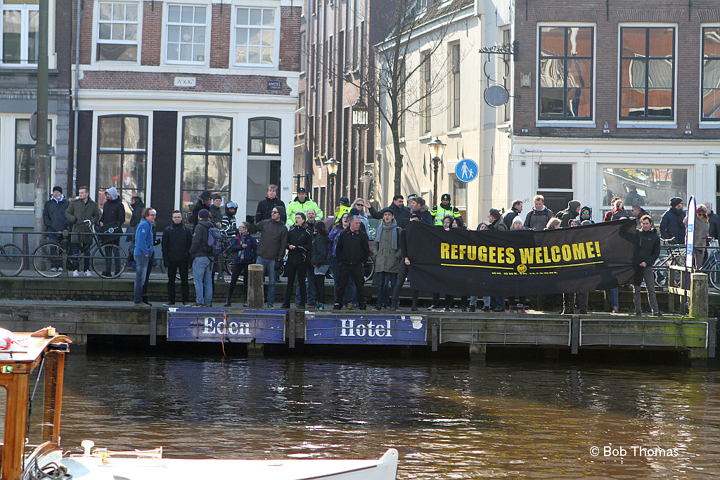 The world 39 s best photos of demonstratie and pegida for Demonstratie amsterdam