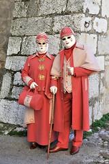 Carnaval vénitien Annecy 2016 (joménager) Tags: annecy costume nikon passion carnaval f4 d3 afs masque hautesavoie 24120 rhônealpes vénitien