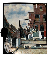 Vermeer, Escher Lepo Lepo (WBM123) Tags: world pictures life color art beautiful composition photoshop relax fun photography design photo graphics focus exposure flickr moments artist gallery open graphic photos pics outdoor snapshot perspective arts creative picture free surreal style pic minimal lookingup artsy pollution mind lonely vermeer moment capture escher masterpiece drosteeffect photooftheday selvagem droste lepo allshots photoshopmasterpieces artoftheday