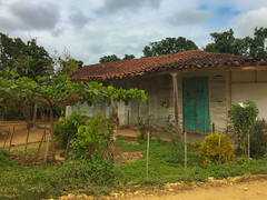 Salamanca, Camajuaní, 2016 (lezumbalaberenjena) Tags: salamanca camajuani camajuaní villas villa clara cuba cuban cubano 2016 house casa campo colonial lezumbalaberenjena