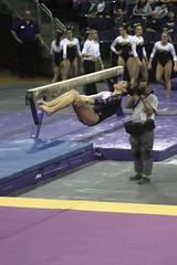 Alex Yacalis floor (1) (Susaluda) Tags: uw sports gold washington university purple huskies gymnastics dawgs