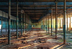 16:09 (I g o r ь) Tags: urban abandoned rust decay forgotten urbanexploration decayed lostplaces sonya7 ilce7