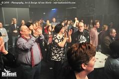2016 Bosuil-Het publiek bij The Brew en Rusty Roots 6
