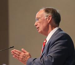 03-10-16 Montgomery Area Chamber of Commerce Alabama Update