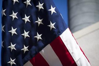 Ol' Glory: Star Spangled Banner (Happy Flag Day!)