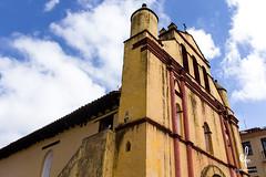 Templo de San Nicols (edgar laram) Tags: arquitectura iglesia construccin chiapas sancristbal sancris