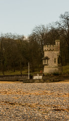 Appley Tower (Andy Latt) Tags: tower beach sony isleofwight folly ryde appley andylatt appleytower rx100m3 dsc01203r