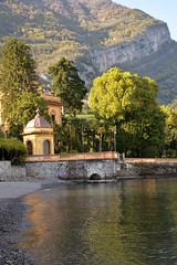 Il tempio dell'amore (illyphoto) Tags: lakecomo comolake lagodicomo lario tempietto lenno illyphoto photoilariaprovenzi